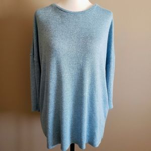 Vero Moda NWT sweater lightweight blue Size XS